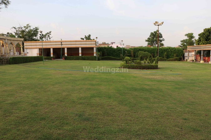 PS Paradise Marriage Garden Agra Road Jaipur - Banquet Hall