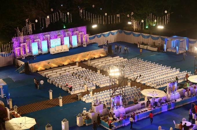 Utsav Umang Lawn and Banquets Ghatkopar East Mumbai - Wedding Lawn