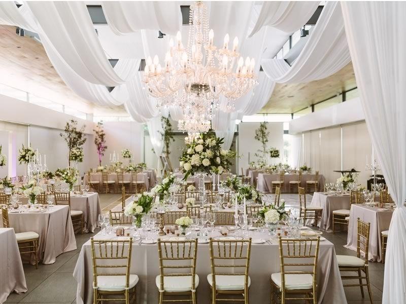 Top AC Banquet halls in Vesu, Surat to Plan a Summery Wedding