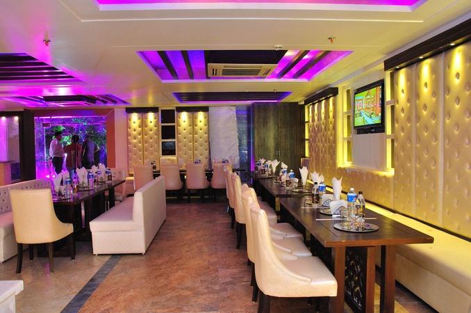 Amaze hospitality kirti nagar delhi banquet hall weddingz amaze hospitality stopboris Image collections