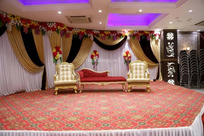 Divine Banquet Hall Borivali West Mumbai - Banquet Hall