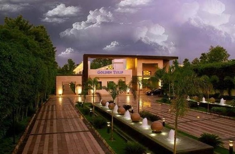 Golden Tulip, Chattarpur: A Delhi Wedding Venue of Luxury, Comfort and Class
