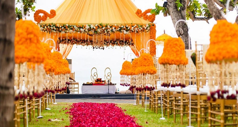Astounding Affordable Wedding Venues in Puri