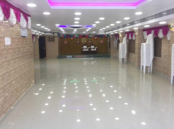 Sree Aathi Party Hall Ambattur Chennai - Banquet Hall