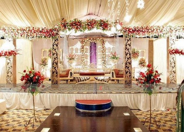 Shringar Palace Palace Grounds Bangalore - Banquet Hall
