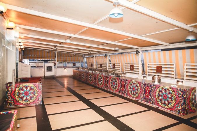 Hotel Rajhans Regent Habib Ganj Bhopal - Banquet Hall
