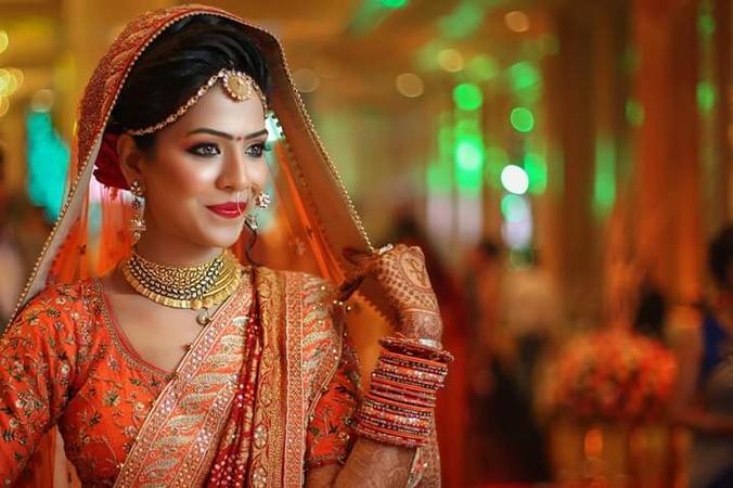 The Signature Designer   Delhi   Makeup Artists