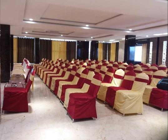 S V Banquet Hall Mansoorabad Hyderabad - Banquet Hall