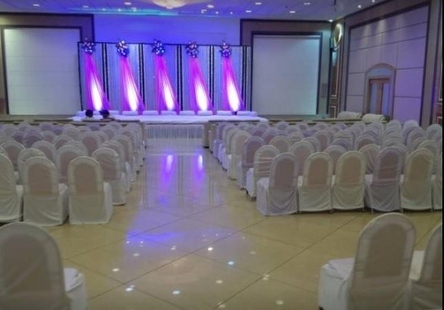Avsar Banquet Grant Road Mumbai - Banquet Hall