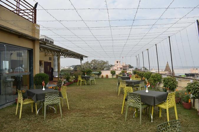 Hotel Banaras Haveli Bhelupur Varanasi - Wedding Hotel