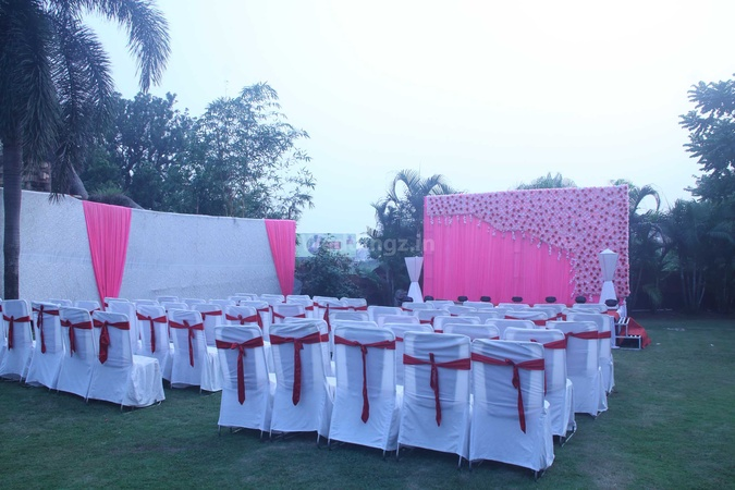 Hotel Green Field Rasulgarh Bhubaneswar - Banquet Hall