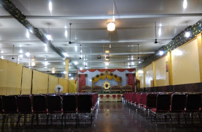 Savera Function Hall Bahadurpura Hyderabad - Banquet Hall
