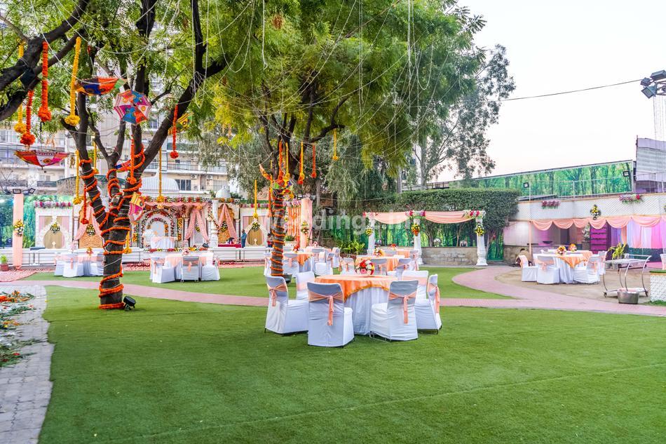 Olive Garden Restaurant And Banquet Sector 52, Noida ...