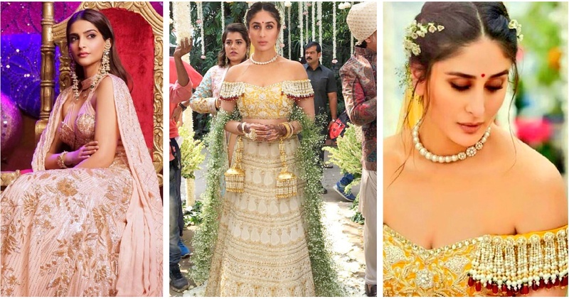 10 things from Veere Di Wedding which every bride-to-be ...