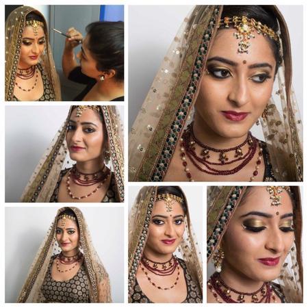 Rashi Walia - Makeup Artist    Mumbai   Makeup Artists