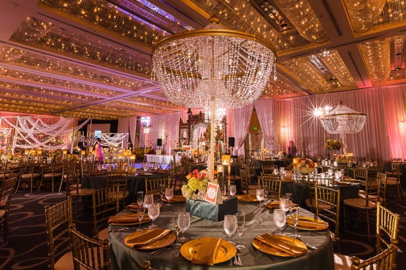Banquet Halls in Delhi for a Super Lavish Indoor Celebration