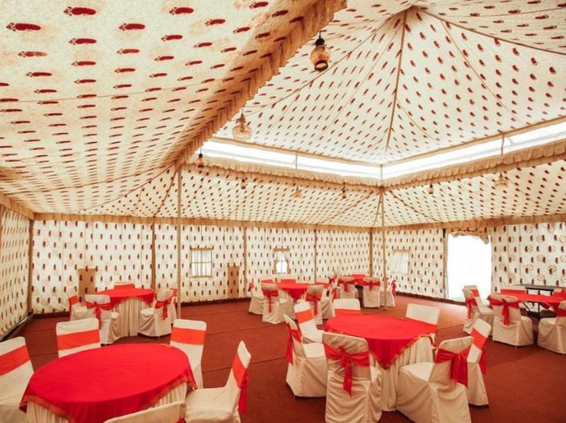 Holiday Inn Jaipur City Centre, Baid Godam, Jaipur
