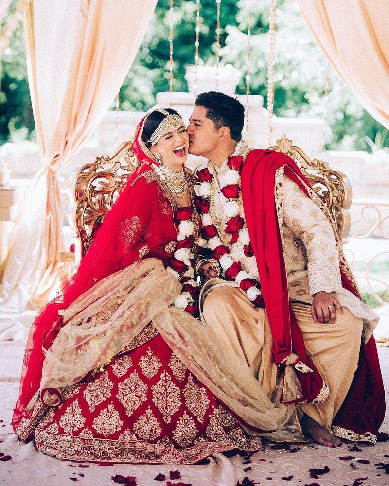 Indian wedding photography poses image source em photography