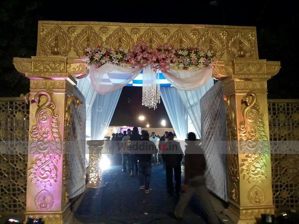 Rex Tent House | Jaipur | Decorators