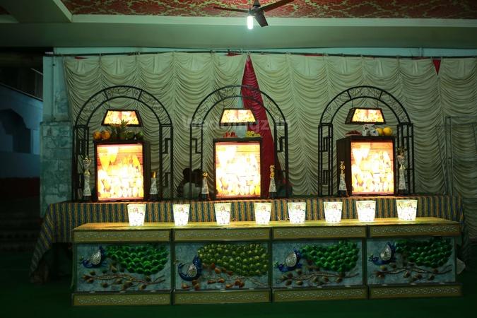 Majestic Garden Tolichowki Hyderabad - Banquet Hall