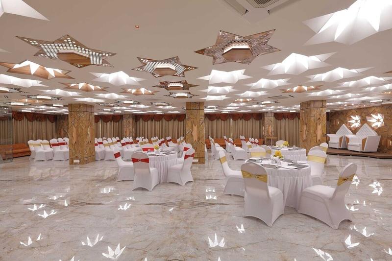 Budget Banquet halls in Govind Nagar, Kanpur to Celebrate a Special Wedding Affair