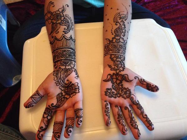 Heena Mehndi Artist | Mumbai | Mehendi Artists