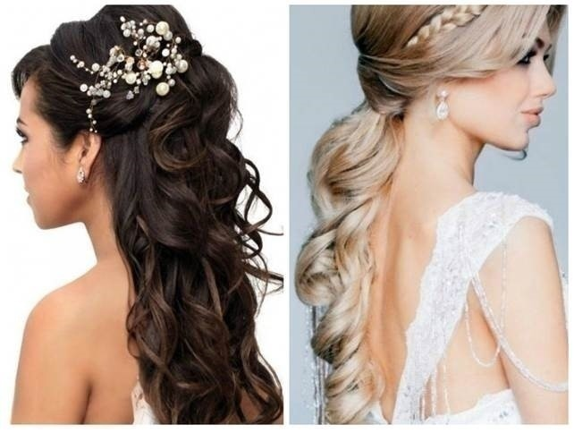 Wedding Hairstyles For Fine Hair: Top 5 Indian Bridal Hairstyles For Thin Hair!