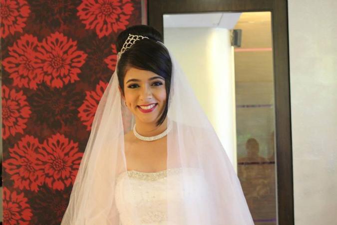 Makeup Artist Silvana | Goa | Makeup Artists