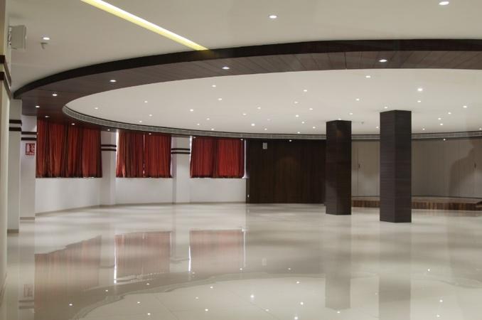 Rishta And Jahaan Banquets Vesu Surat - Banquet Hall