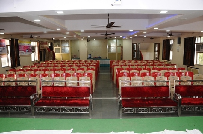 Kudal Deshkar Bhavan Hall Dombivli Mumbai - Banquet Hall