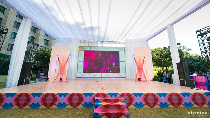 Wedding Lights Events | Delhi | Decorators