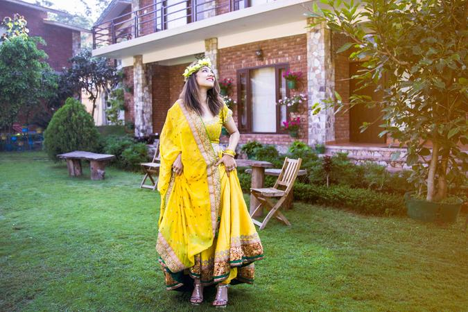 The Wedding Opera | Delhi | Photographer