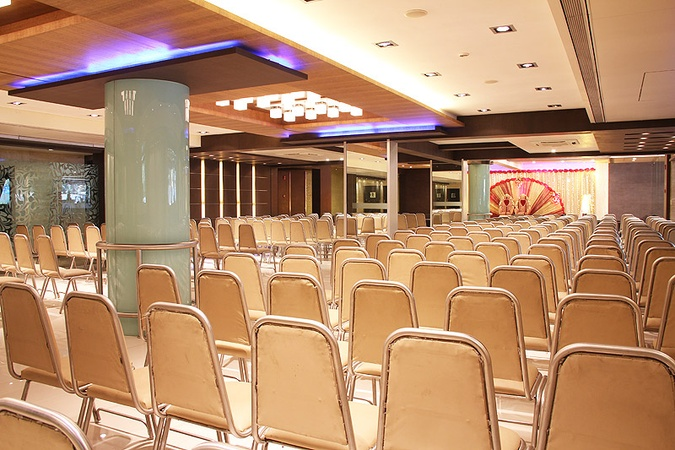 The Empire Banquet Hall Goregaon West Mumbai - Banquet Hall