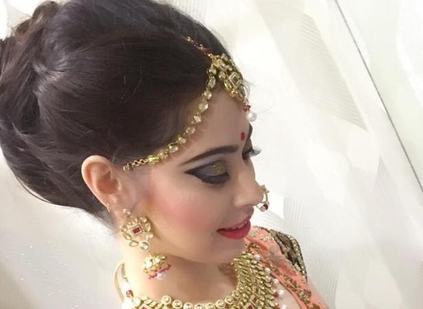 Nidz Studio | Ludhiana | Makeup Artists