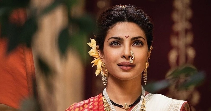 Image result for bollywood nose rings