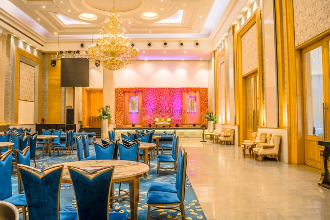 City Pride Sector 51 Noida - Banquet Hall