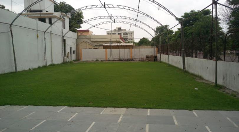 Shyam Satsang Bhawan Mahanagar Lucknow - Banquet Hall