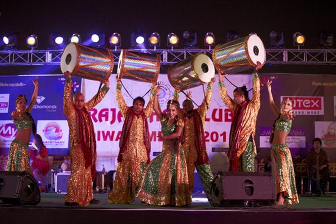 Aasma Dance Company | Delhi | Variety Arts
