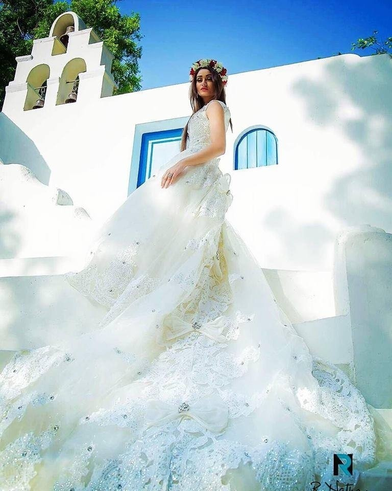 Top 5 Christian Wedding Gown Designers In India For That Perfect White Gown Bridal Wear Wedding Blog