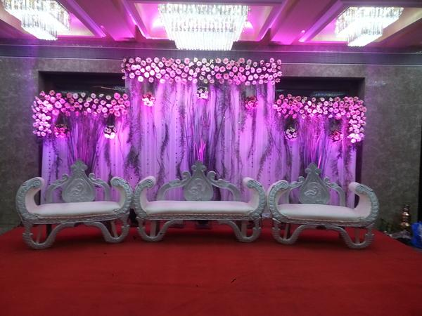 Arena Events and Promotions | Mumbai | Decorators