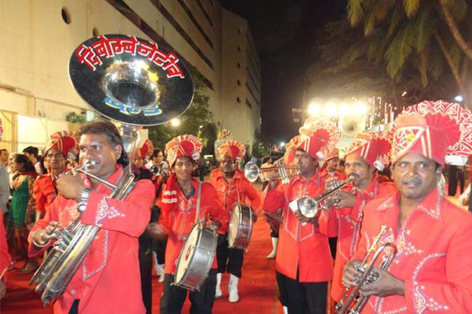 Ashok Wedding Band | Mumbai | Band Baaja