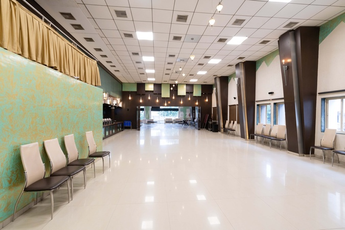 Fortune Banquet And Caterers Citylight Surat - Banquet Hall