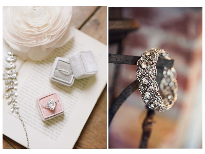 Wedding Ring Bearer Box:  Cute Little Ideas to Add a New Age Twist
