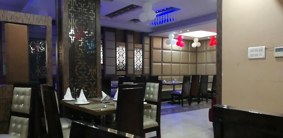 Khatirdari Multicuisine Restaurant Alambagh Lucknow - Others