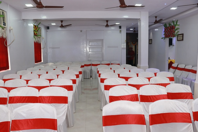 Dalvi Hall Borivali West Mumbai - Banquet Hall