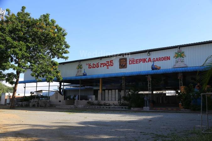 Mani Deepika Function Hall Shankarpally Hyderabad - Banquet Hall