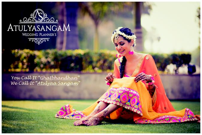 Atulyaa Sangam Wedding Planner | Mumbai | Wedding Planners