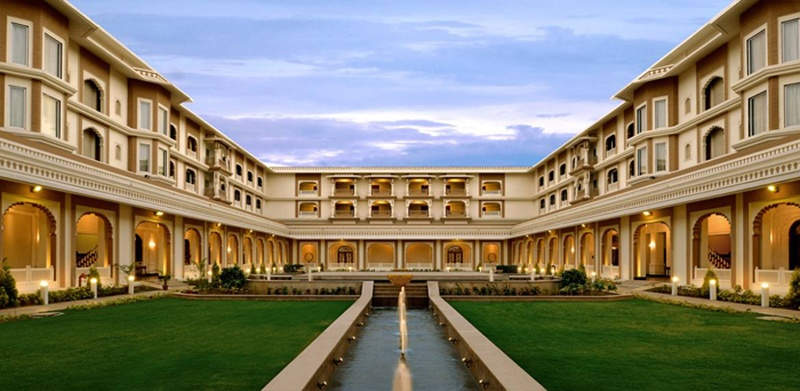 Top Wedding Venues in Rajasthan