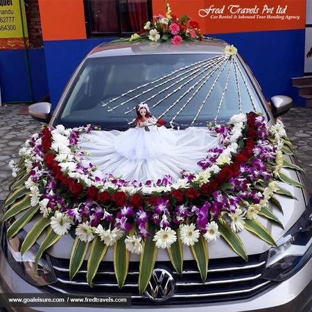 Fred Travels Pvt Ltd | Mumbai | Transportation