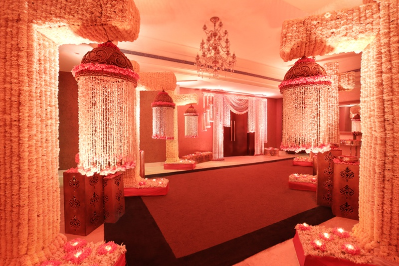 Top Wedding Venues in Mumbai